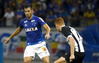 Sánchez Miño rescinde contrato com o Cruzeiro e vai voltar para a Argentina
