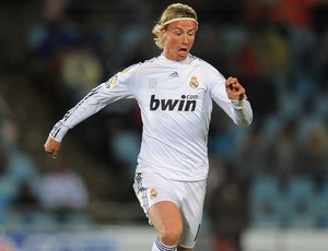 guti real madrid (Foto: Agência Getty Images)