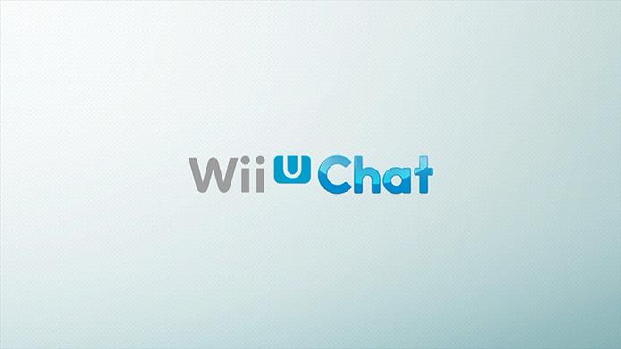 Wii U: como conversar com amigos usando o aplicativo Wii U Chat (Foto: Reprodução/Murilo Molina)