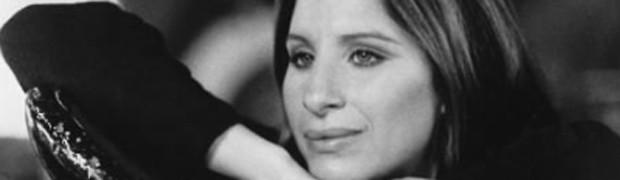 Barbra Streisand (Foto: Divulgação)