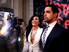 Demi Lovato usa colar de R$ 8 milhões no palco do Grammy 2016