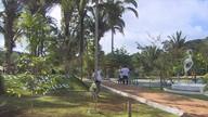 Parque Natural Municipal construído em 1989 é reinaugurado em Porto Velho