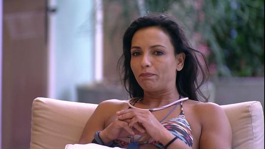 Marinalva fala sobre seu filho: 'O Bento é minha cara'