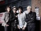 Rolling Stones divulgam primeira foto juntos desde 2008