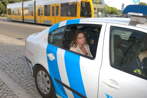 Miss Bumbum Marianne Ranieri  (Foto: Francisco Silva / AgNews)