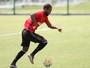 Acertado com o Bahia, Luiz Antônio agradece ao Sport e projeta sequência