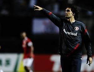 Fernandão projeta evolução no segundo turno (Foto: Alexandre Lopes/Divulgação Inter)