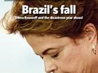 'The Economist' diz que Brasil enfrenta desastre político e econômico