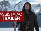 Com Leonardo DiCaprio, 'O Regresso' estreia no cinema no AC