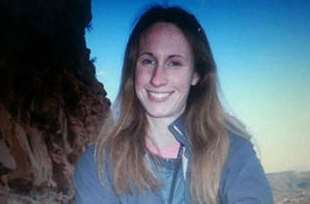 Melissa Cairns foi demitida por postar foto de alunos com fita adesiva na boca (Foto: Reprodução)