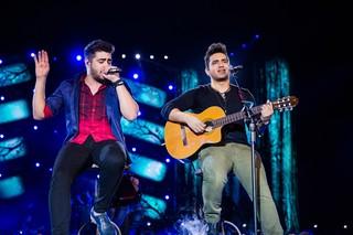 Henrique e Juliano (Foto: Divulgação)