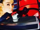 Miley Cyrus vai ser mentora da 10ª edição do 'The Voice' americano