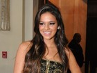 Bruna Marquezine vai desfilar no Fashion Rio