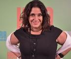 Grace Gianoukas |  Globo/Caiuá Franco