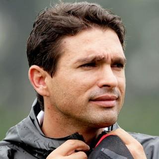 Sérgio Baresi (Foto: Wagner Carmo / VIPCOMM)