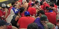 PF confirma saída de 56 chilenos do Brasil (Bernat Armangue/AP)