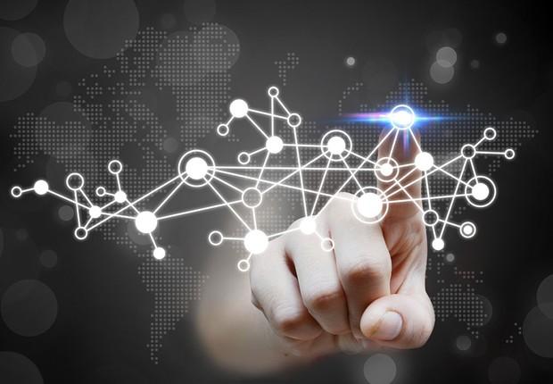 Internet das coisas ; tecnologia ; carreira ; conexão ;  (Foto: ThinkStock)