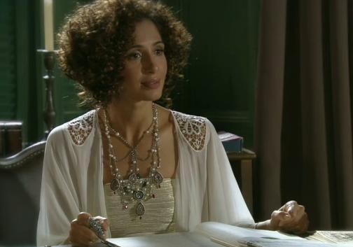 Zé Maria pedirá Isabel em casamento (Foto: Reprodução)