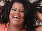 'Quero ser rainha de bateria', diz Tati Quebra-Barraco a jornal