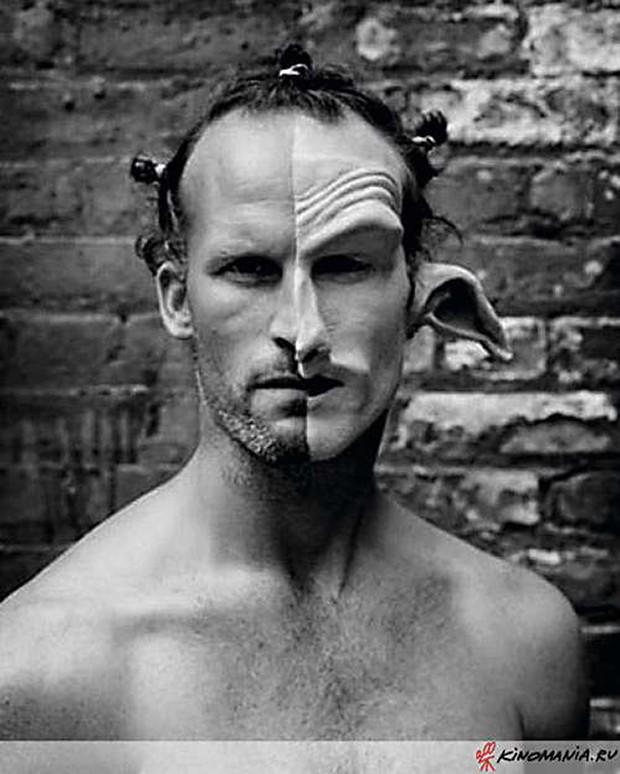 Matthew Barney (Foto: Divulgação)