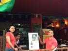 Garçons de bar frequentado por João Ubaldo, no Leblon, lembram escritor
