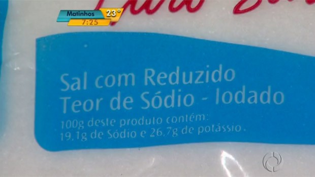 Comida saudável começa a virar a preferida dos moradores de Foz (Foto: Reprodução)
