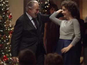 Comercial de Natal celebra o amor  (Foto: Reprodução/YouTube/O Boticário)