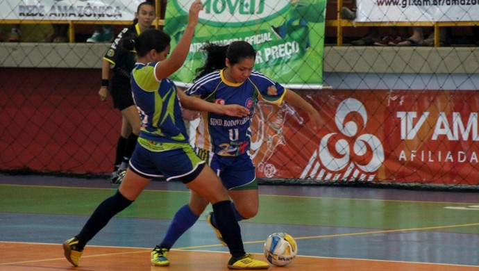 Copa TV Amazonas de Futsal 2014 final (Foto: Isabella Pina)
