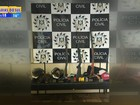 Homem é preso com mais de 300 celulares roubados em Porto Alegre