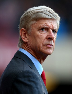 Arsène Wenger técnico Arsenal (Foto: Getty Images)