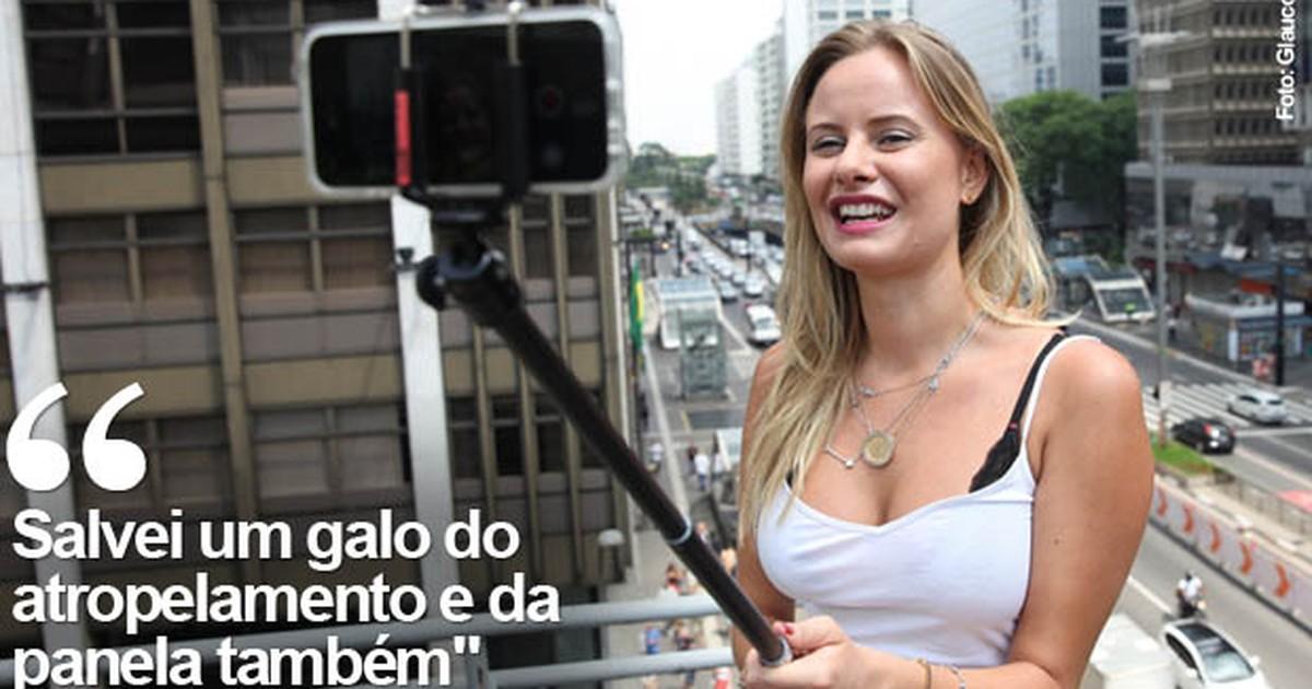 5 paulistanos, de nascimento ou de coração, falam da cidade em ... - Globo.com