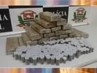 Dise apreende 22 quilos de drogas em três cidades da região de Jundiaí