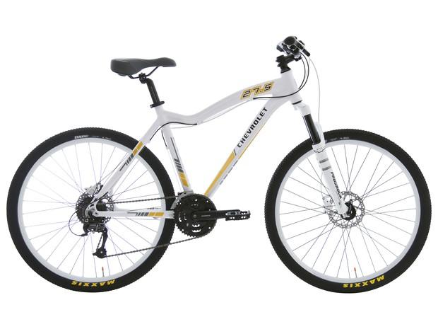 bicicleta chevrolet (Foto: Divulgação)