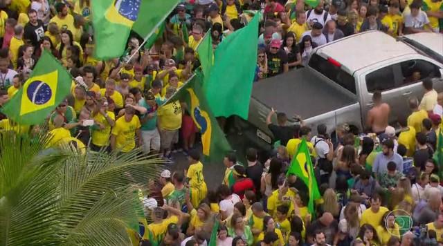 Veja como foi o último dia das eleições para Jair Bolsonaro e Fernando Haddad