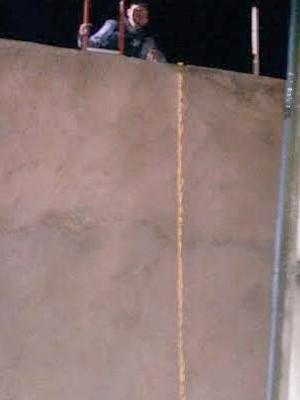 Corda foi utilizada na fuga dos presos (Foto: Divulgação / Polícia Militar)