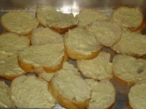 Pasta de Alho para Churrasco