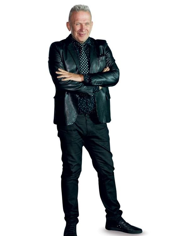 Jean-Paul Gaultier (Foto: Juan Naharro Gimenez/WireImages)