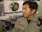Operação da PF leva comandante da PM em Goiânia a entregar cargo