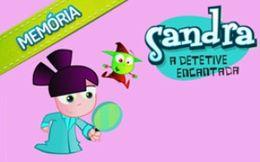 Memória - Sandra