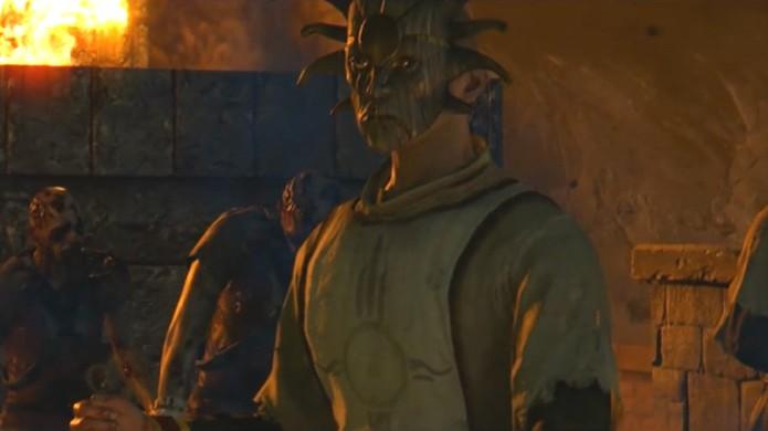 Dying Light terá modo ainda mais difícil (Foto: Divulgação)