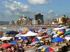 Navegantes tem atividades gratuitas de verão até 31 de janeiro