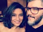 Dira Paes corta o cabelo e mostra novo visual na web: 'Como é bom'