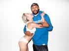 Miley Cyrus estaria abalada por ex-noivo já ter novo affair, diz revista