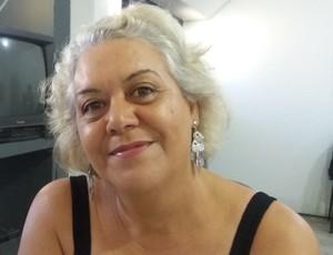 Selma Cristina, enxadrista de Prudente (Foto: Marcos Chicalé / Semepp, Divulgação)