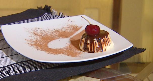 Ice Cupcake (Foto: Reprodução/ TV Vanguarda)