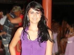 Bruna Gleycielle de Sousa Gonçalves assassinada em Goiânia, Goiás (Foto: Arquivo Pessoal/ Marlene Bernadete)