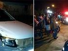 PM e suspeitos trocam tiros no interior do RN; dois morrem e um foge
