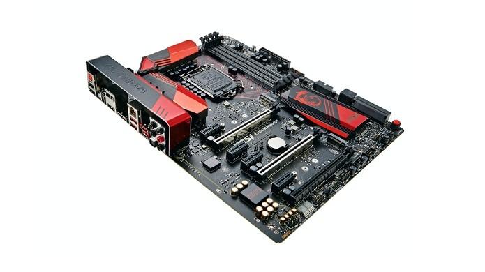 Modelo da MSI oferece suporte a overclock de memória a até 3.600 MHz (Foto: Divulgação/MSI)