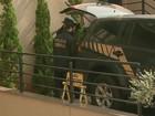 Quadrilha presa em operação da PF movimentou R$ 9 milhões com tráfico