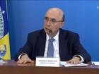 Comissão da PEC do Teto de Gastos deve ouvir Meirelles nesta quarta